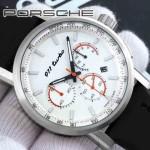 Porsche-02   保時捷進口6S20石英機芯 钛精鋼材質手表