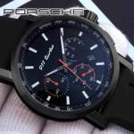 Porsche-013   保時捷進口6S20石英機芯 钛精鋼材質手表