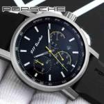 Porsche-09   保時捷進口6S20石英機芯 钛精鋼材質手表