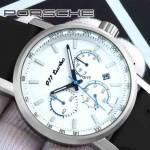 Porsche-01 保時捷進口6S20石英機芯 钛精鋼材質手表