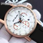 Porsche-010   保時捷進口6S20石英機芯 钛精鋼材質手表