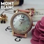 Montblanc-158    進口石英機芯 萬寶龍女士腕表