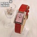 Montblanc-200-04 萬寶龍MONTBLANC 方形進口石英機芯表殼