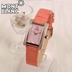 Montblanc-200-05 萬寶龍MONTBLANC 方形進口石英機芯表殼