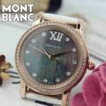 Montblanc-159    進口石英機芯 萬寶龍女士腕表