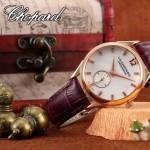 Chopard-01 蕭邦原裝進口石英機芯女士腕表
