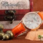 Chopard-05 蕭邦原裝進口石英機芯女士腕表
