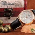 Chopard-04 蕭邦原裝進口石英機芯女士腕表