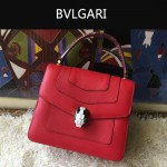 Bvlgari-0011-2 人氣熱銷寶格麗原版皮手提單肩斜背包