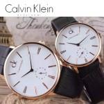 CK-014-7 時尚新款CalvinKlein進口石英機芯男女對表