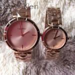 CK-03-5 人氣熱銷單品玫瑰金系列玫瑰金色情侶款進口石英腕錶