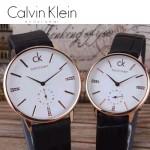 CK-014-2 時尚新款CalvinKlein進口石英機芯男女對表