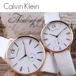 CK-014 時尚新款CalvinKlein進口石英機芯男女對表