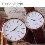 CK-014-5 時尚新款CalvinKlein進口石英機芯男女對表