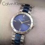 CK-016 時尚新款Calvin Klein邊緣系列K5T33C41女士原單腕表