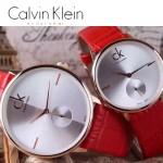 CK-014-11 時尚新款CalvinKlein進口石英機芯男女對表
