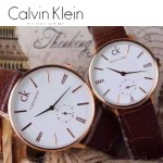 CK-014-1 時尚新款CalvinKlein進口石英機芯男女對表