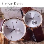CK-014-12 時尚新款CalvinKlein進口石英機芯男女對表