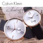 CK-014-9 時尚新款CalvinKlein進口石英機芯男女對表