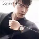 CK-010-1 人氣熱銷凱文克萊原裝8171機芯男士運動腕表