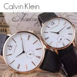 CK-014-14 時尚新款CalvinKlein進口石英機芯男女對表
