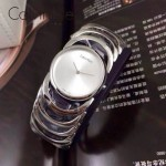 CK-017-1 時尚新款Calvin Klein專櫃型號K4G23526手鏈款時尚瑞士石英女士腕表