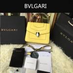 Bvlgari-0011-5 人氣熱銷寶格麗原版皮手提單肩斜背包