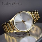 CK-015 時尚新款凱文克萊Ladies系列瑞士石英女士腕表