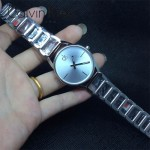 CK-015-3 時尚新款凱文克萊Ladies系列瑞士石英女士腕表