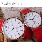 CK-014-3 時尚新款CalvinKlein進口石英機芯男女對表