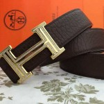 HERMES-1375 愛馬仕原版皮皮帶新款腰帶