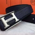 HERMES-1381 愛馬仕原版皮皮帶新款腰帶