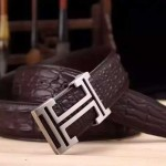 HERMES-1396 愛馬仕原版皮皮帶新款腰帶