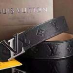 LV-193 路易威登原版皮皮帶新款腰帶