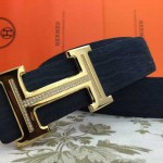 HERMES-1373 愛馬仕原版皮皮帶新款腰帶