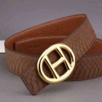 HERMES-1367 愛馬仕原版皮皮帶新款腰帶