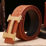 HERMES-1352 愛馬仕原版皮皮帶新款腰帶