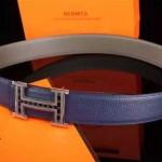 HERMES-1382 愛馬仕原版皮皮帶新款腰帶