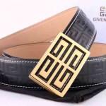 Givenchy-88  紀梵希原版皮皮帶新款腰帶