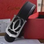 Cartier-405 卡地亞原版皮皮帶新款腰帶