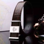Versace-106 範思哲原版皮皮帶新款腰帶