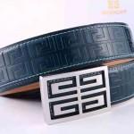 Givenchy-87  紀梵希原版皮皮帶新款腰帶