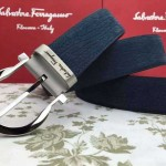 salvatore ferragamo-119  菲拉格慕原版皮皮帶新款腰帶
