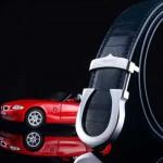 Cartier-403 卡地亞原版皮皮帶新款腰帶