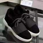 Adidas 阿迪達斯-08-2 潮流炫酷熱銷男士黑色運動鞋