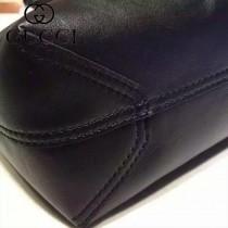GUCCI 368568-5 春夏撞色新款花色系列雙面用單肩包購物袋