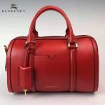 BURBERRY 5001173-1 時尚經典爆款原版皮枕頭包