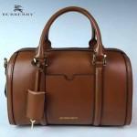 BURBERRY 5001173 時尚經典爆款原版皮枕頭包