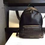 GIVENCHY-0010-3 人氣熱銷新款原單鉚釘款全皮男女款雙肩包休閒書包