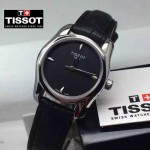 TISSOT-T023-05 名媛必備日本石英機芯藍寶石水晶玻璃女士腕表